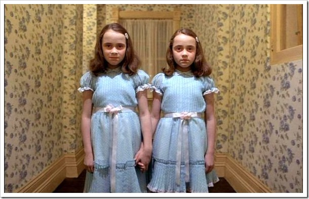 The Grady Twins (The Shining)