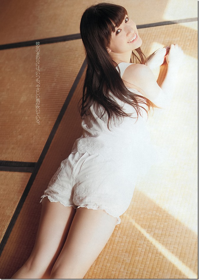 Weekly Playboy no.37 September 16th, 2013 (12)