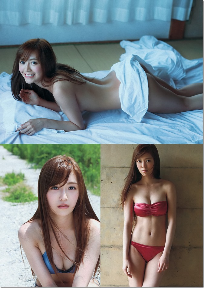Weekly Playboy no.37 September 16th, 2013 (38)