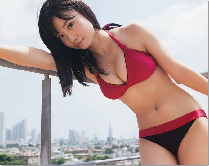 Weekly Playboy no.37 September 16th, 2013 (47)