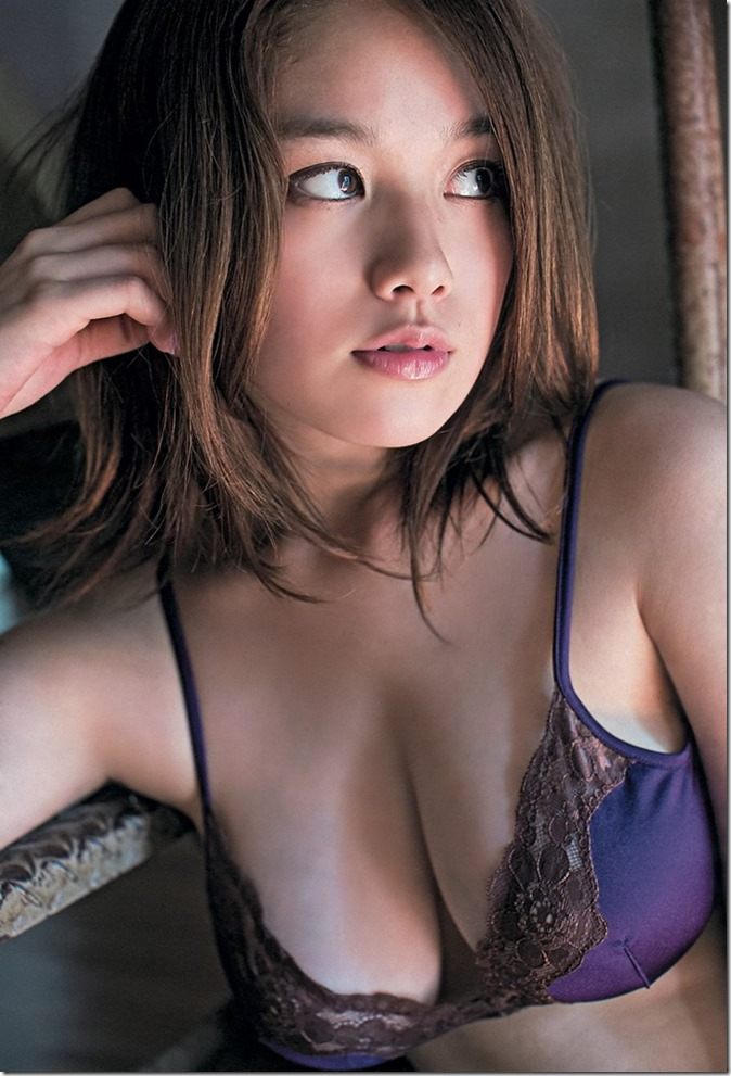 Weekly Playboy no.38 September 23rd, 2013 (24)