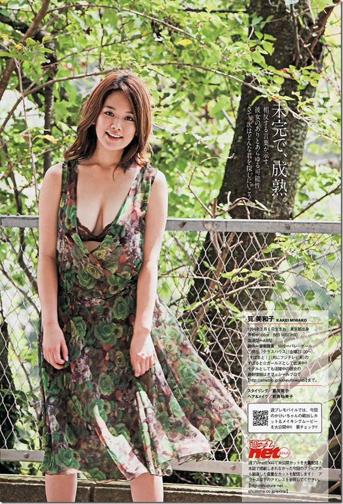 Weekly Playboy no.38 September 23rd, 2013 (27)