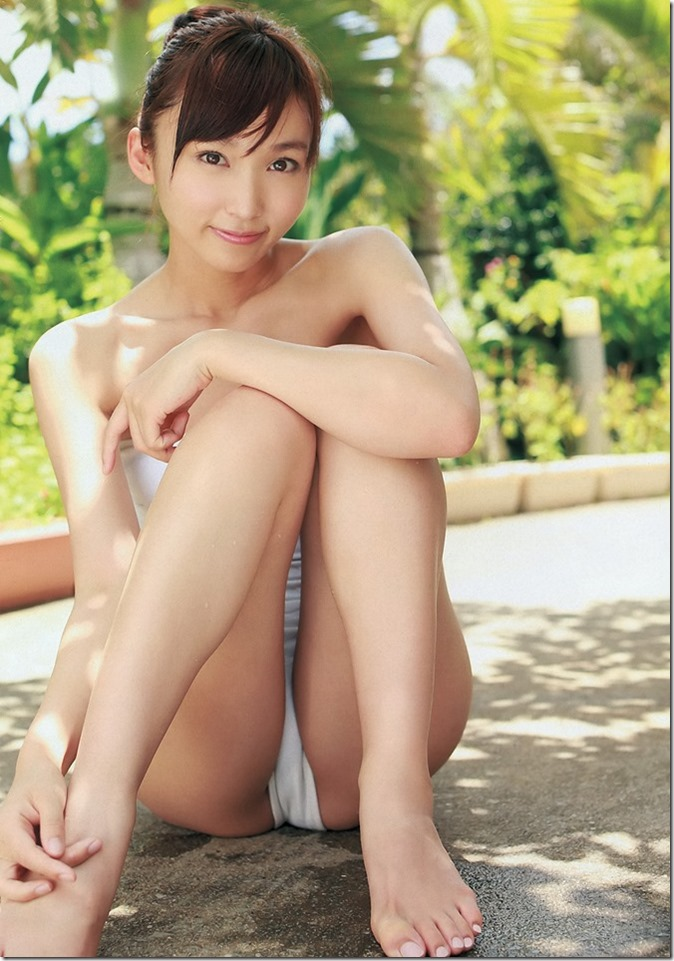 Weekly Playboy no.38 September 23rd, 2013 (32)
