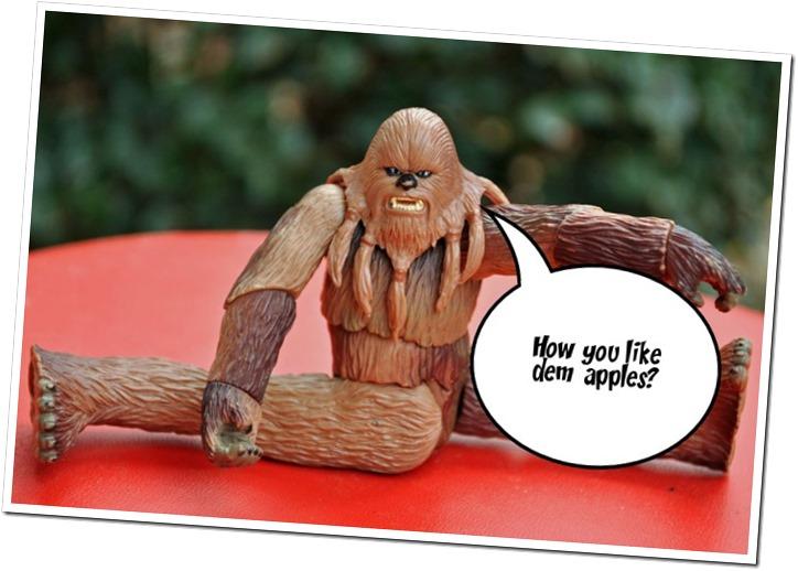 Chewie says...