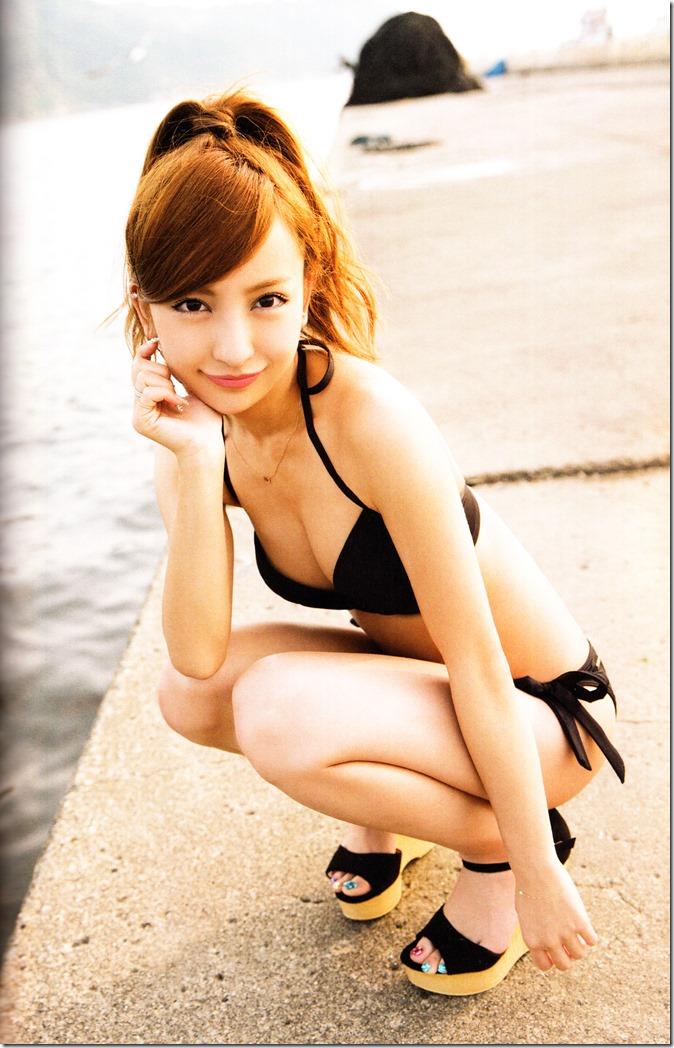Itano Tomomi Tomochin AKB48 sotsugyou kinen shashinshuu (103)