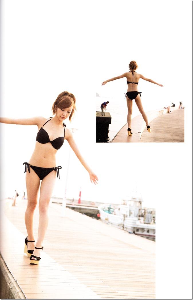 Itano Tomomi Tomochin AKB48 sotsugyou kinen shashinshuu (105)