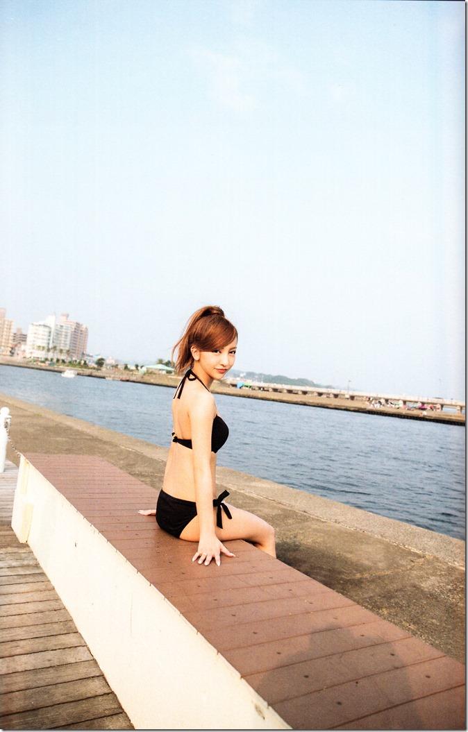 Itano Tomomi Tomochin AKB48 sotsugyou kinen shashinshuu (106)