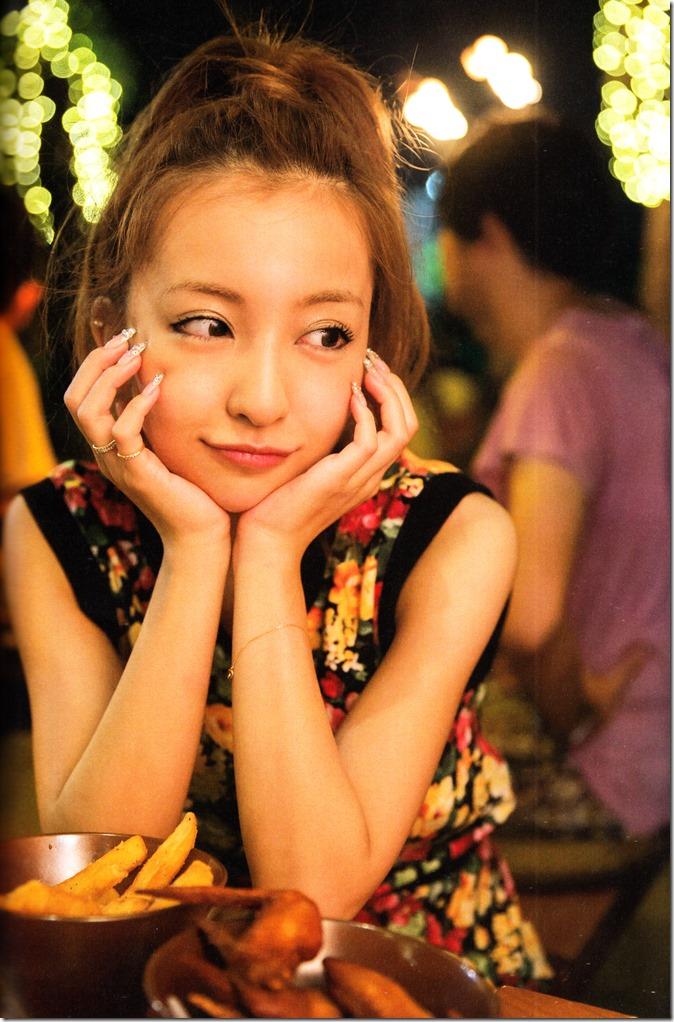 Itano Tomomi Tomochin AKB48 sotsugyou kinen shashinshuu (120)