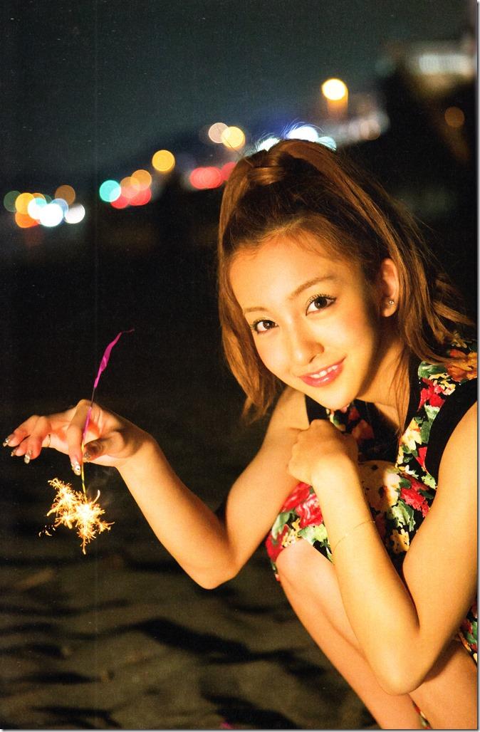 Itano Tomomi Tomochin AKB48 sotsugyou kinen shashinshuu (125)