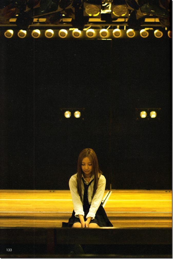Itano Tomomi Tomochin AKB48 sotsugyou kinen shashinshuu (127)