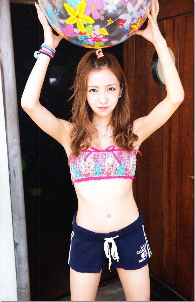 Itano Tomomi Tomochin AKB48 sotsugyou kinen shashinshuu (18)