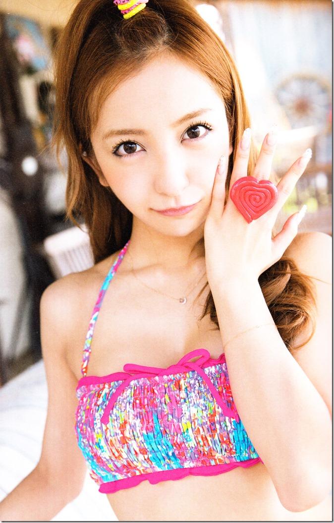 Itano Tomomi Tomochin AKB48 sotsugyou kinen shashinshuu (24)