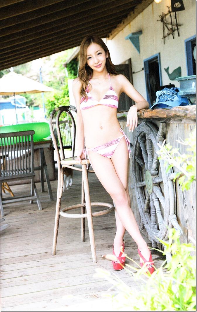 Itano Tomomi Tomochin AKB48 sotsugyou kinen shashinshuu (27)