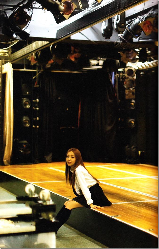Itano Tomomi Tomochin AKB48 sotsugyou kinen shashinshuu (69)