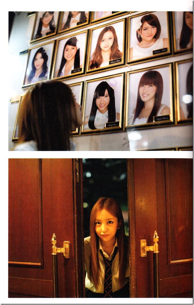 Itano Tomomi Tomochin AKB48 sotsugyou kinen shashinshuu (71)