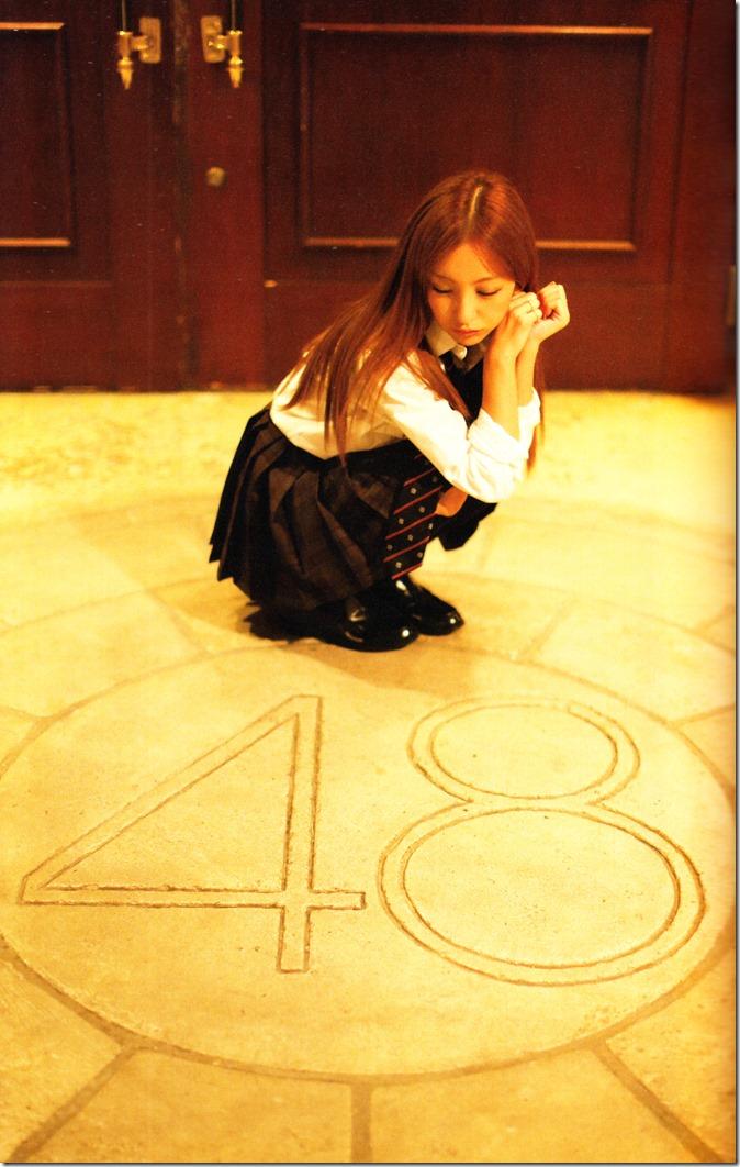 Itano Tomomi Tomochin AKB48 sotsugyou kinen shashinshuu (73)