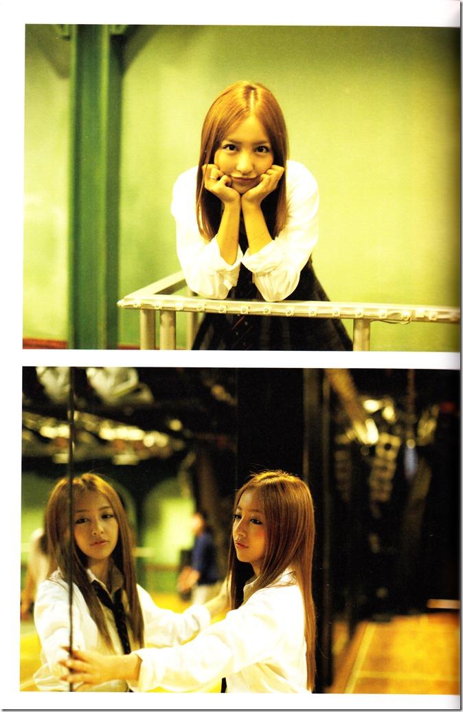 Itano Tomomi Tomochin AKB48 sotsugyou kinen shashinshuu (75)