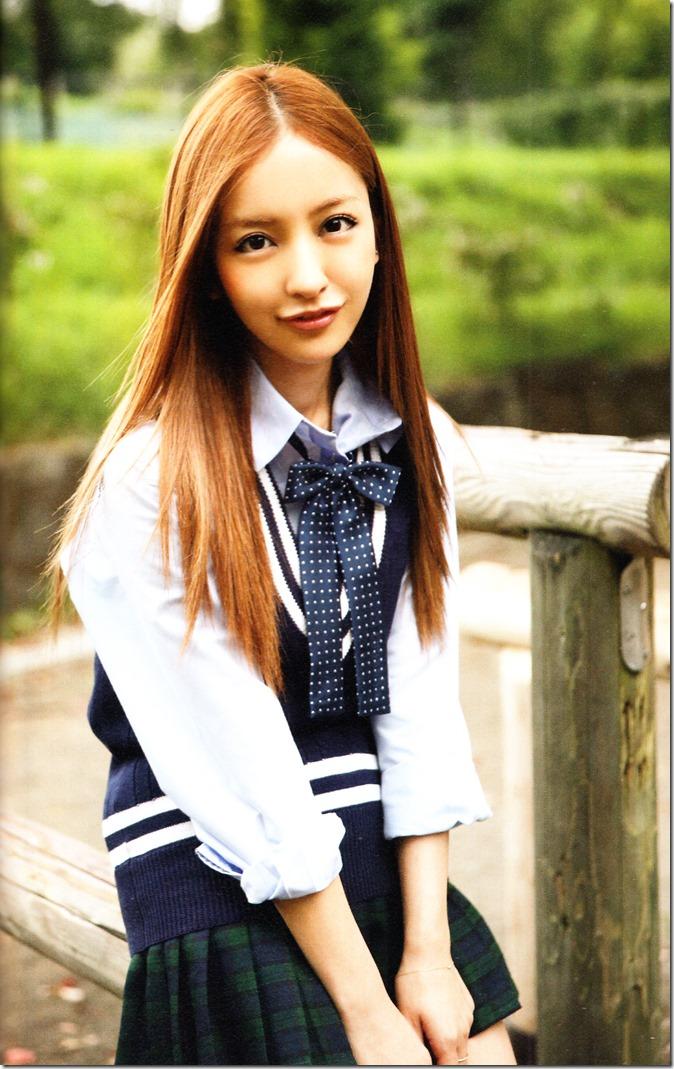 Itano Tomomi Tomochin AKB48 sotsugyou kinen shashinshuu (76)