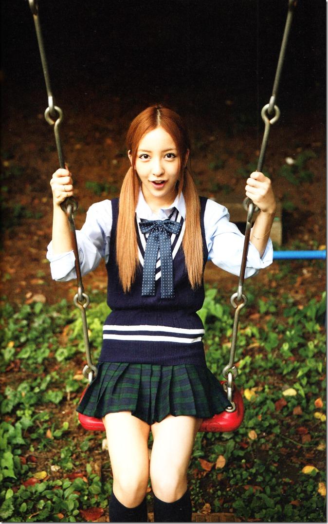 Itano Tomomi Tomochin AKB48 sotsugyou kinen shashinshuu (78)