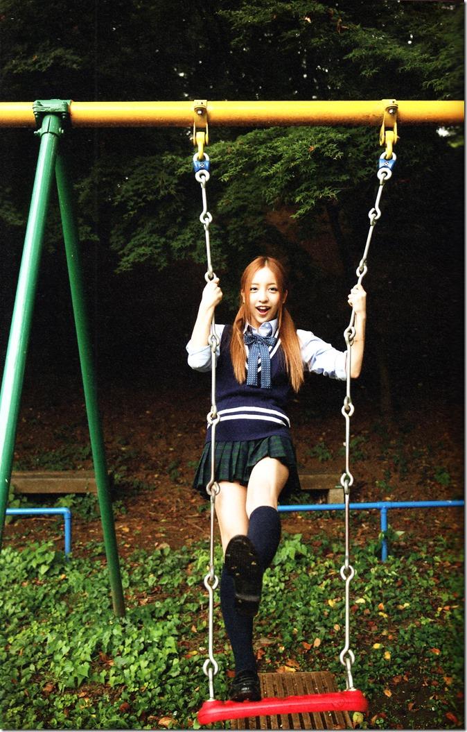 Itano Tomomi Tomochin AKB48 sotsugyou kinen shashinshuu (79)