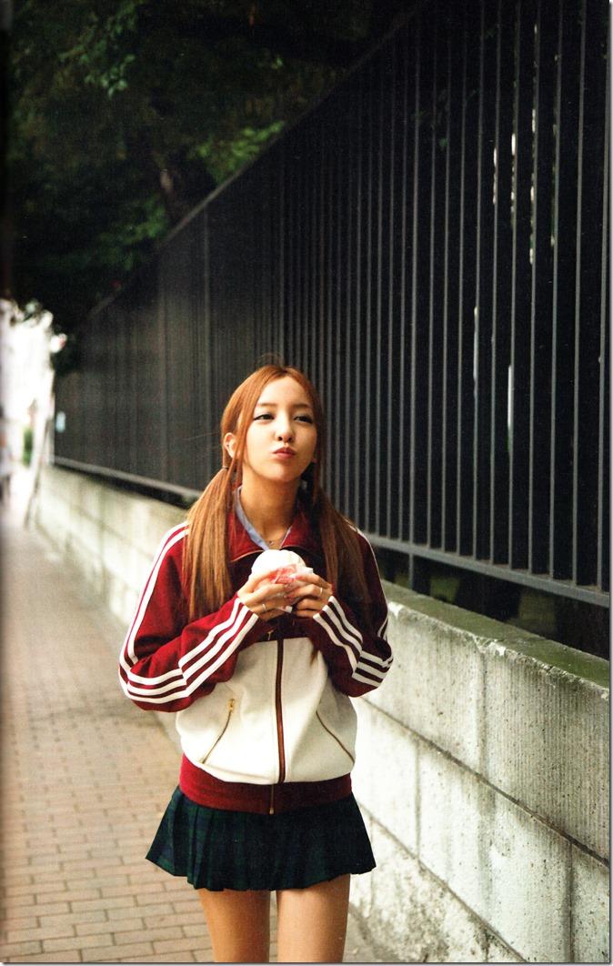 Itano Tomomi Tomochin AKB48 sotsugyou kinen shashinshuu (82)