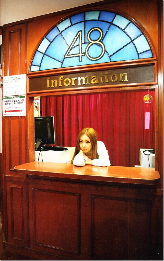 Itano Tomomi Tomochin AKB48 sotsugyou kinen shashinshuu (84)
