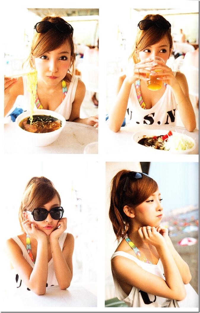 Itano Tomomi Tomochin AKB48 sotsugyou kinen shashinshuu (99)