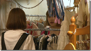 Kitahara Rie in Hiri Hiri arubaito (17)