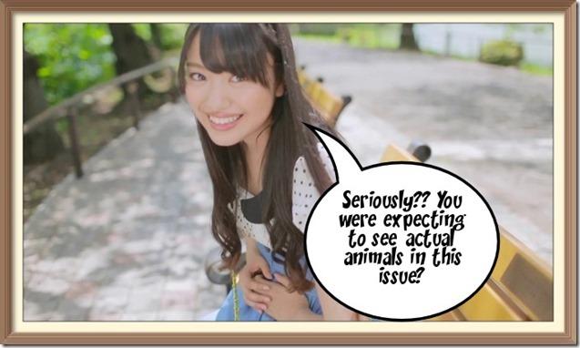 Kitarie♥ says....