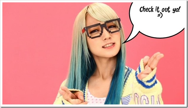 Mami says...♥!
