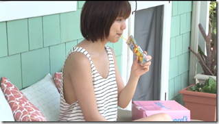 Mano Erina in Manochan~Dear Friends~ making of (10)