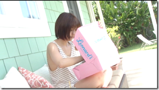 Mano Erina in Manochan~Dear Friends~ making of (11)