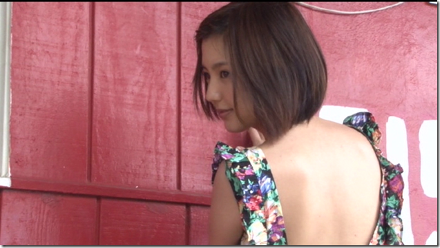 Mano Erina in Manochan~Dear Friends~ making of (37)