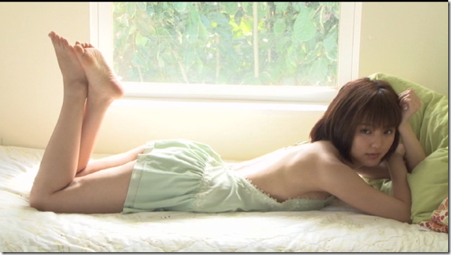 Mano Erina in Manochan~Dear Friends~ making of (51)