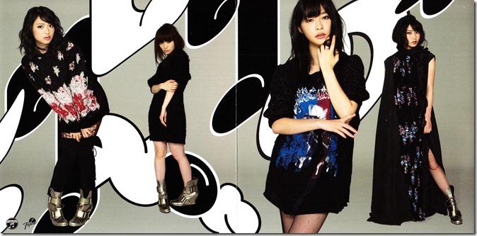Not Yet Hiri Hiri no Hana single type C jacket (2)
