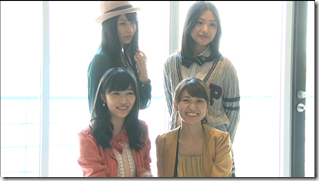 Not Yet in Hiri Hiri no Hana making of (10)