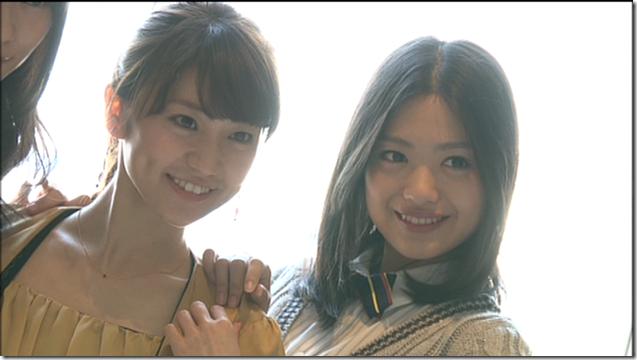 Not Yet in Hiri Hiri no Hana making of (11)