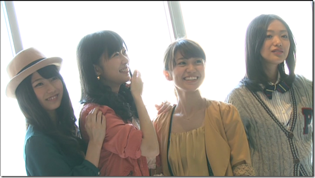 Not Yet in Hiri Hiri no Hana making of (13)