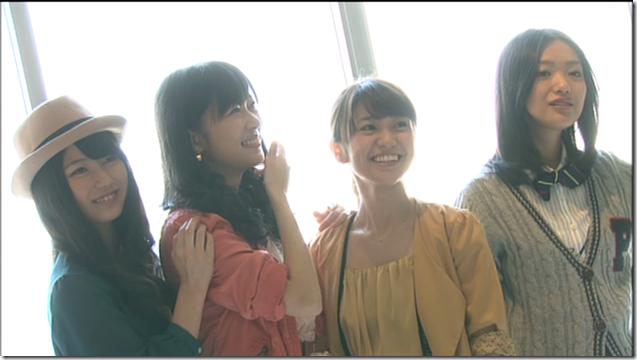 Not Yet in Hiri Hiri no Hana making of (13)