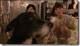 Not Yet in Hiri Hiri no Hana making of (22)