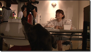 Not Yet in Hiri Hiri no Hana making of (24)