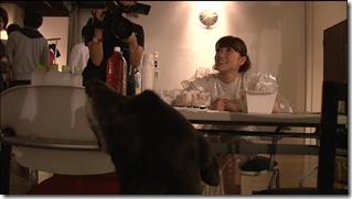 Not Yet in Hiri Hiri no Hana making of (24)
