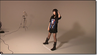 Not Yet in Hiri Hiri no Hana making of (25)