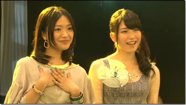 Not Yet in Hiri Hiri no Hana making of (39)