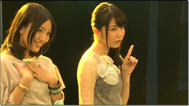Not Yet in Hiri Hiri no Hana making of (40)