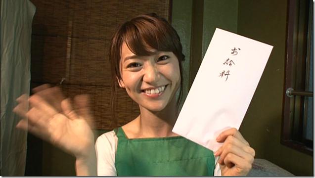 Oshima Yuko in Hiri Hiri no arubaito (18)