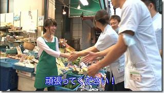 Oshima Yuko in Hiri Hiri no arubaito (9)