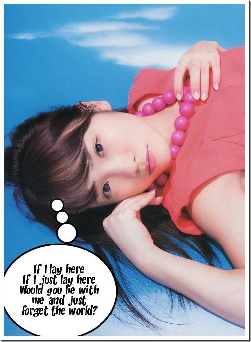 Ricchan~♥ says...