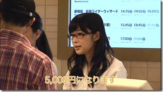 Sashihara Rino in Hiri Hiri arubaito (11)