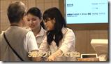 Sashihara Rino in Hiri Hiri arubaito (1)